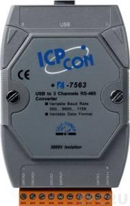 I-7563 - ICP DAS