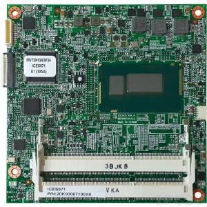 ICES-672-4300U from NEXCOM