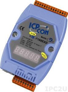 I-7188EXD-MTCP from ICP DAS