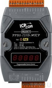 PPDS-721D-MTCP - ICP DAS