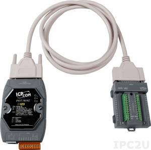 PET-7019Z/S - ICP DAS