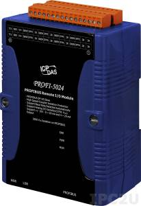 PROFI-5024 - ICP DAS