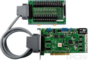 PCI-1802HU/S from ICP DAS