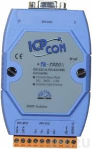 I-7520A - ICP DAS
