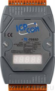 I-7088D - ICP DAS