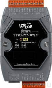 PPDS-752-MTCP - ICP DAS