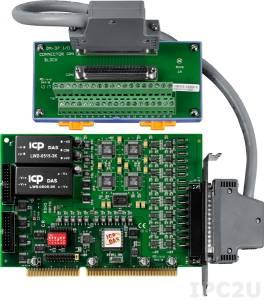 ISO-DA16/S from ICP DAS