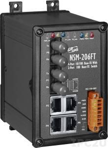 NSM-206FT from ICP DAS