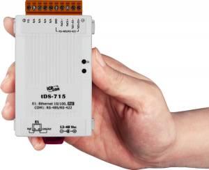 tDS-715i - ICP DAS