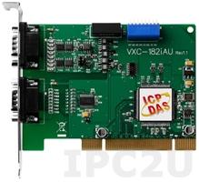 VXC-182iAU CR from ICP DAS