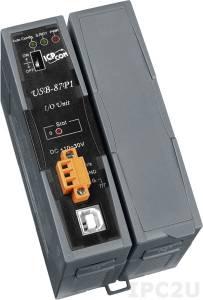 USB-87P1 - ICP DAS