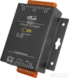 PPDSM-755-MTCP - ICP DAS