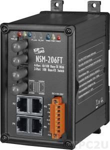 NSM-206FT - ICP DAS