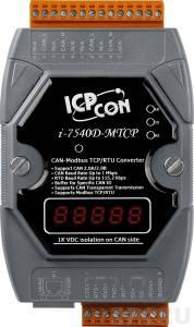 I-7540D-MTCP - ICP DAS