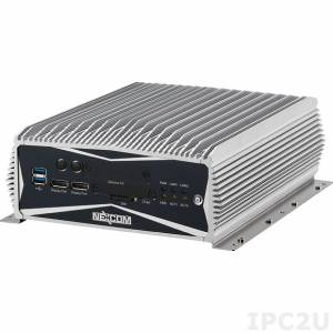 NISE-3600E-500G-i3-4G-REMW7OPC from NEXCOM