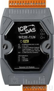 WISE-7126 - ICP DAS