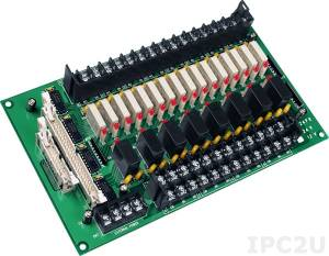 DB-24PR/24 - ICP DAS