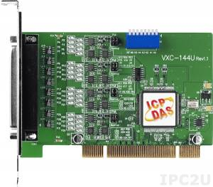 VXC-144U from ICP DAS