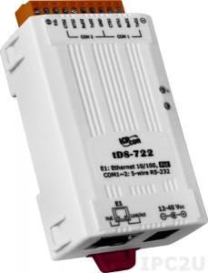 tDS-722 - ICP DAS