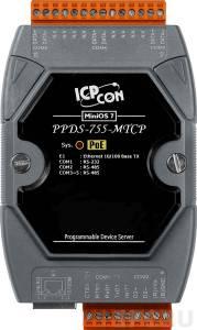 PPDS-755-MTCP - ICP DAS