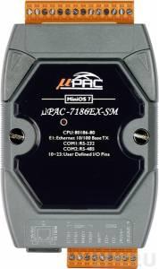uPAC-7186EX-SM - ICP DAS