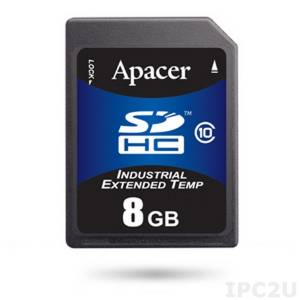 AP-ISD16GIS4B-2CM from Apacer Technology Inc.