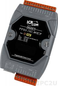 PPDS-742-MTCP from ICP DAS