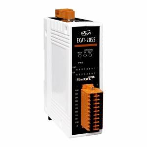 ECAT-2055 from ICP DAS