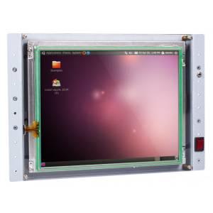 VOX-104-TS/VDX2-6526