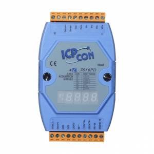 I-7016PD - ICP DAS