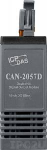 CAN-2057D - ICP DAS