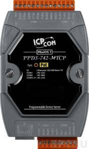 PPDS-742-MTCP - ICP DAS