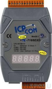 I-7188EXD-MTCP - ICP DAS