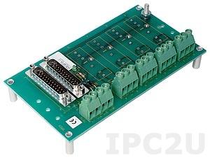 SCM7BP04 from Dataforth Corporation