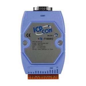 I-7188XC/512/RTC - ICP DAS