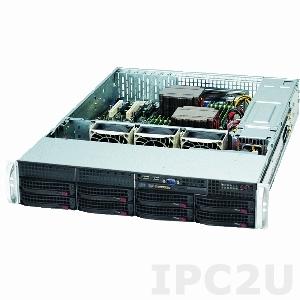 iROBO-NAS03 from IPC2U GmbH