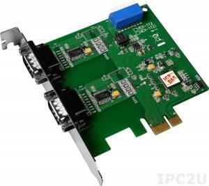 VEX-112 - ICP DAS
