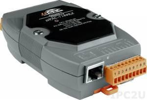 uPAC-7186EX - ICP DAS
