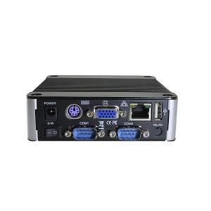 eBox-3310MX-GC85 - DMP