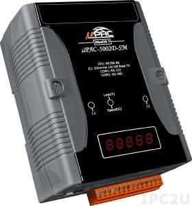 uPAC-5002D-SM - ICP DAS