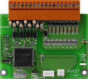 XV107 from ICP DAS