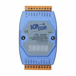 I-7013D - ICP DAS
