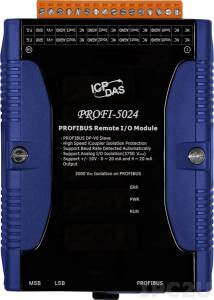 PROFI-5024 from ICP DAS