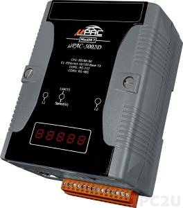 uPAC-5002D - ICP DAS