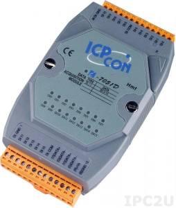 I-7051D - ICP DAS