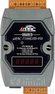 uPAC-7186EXD-FD - ICP DAS