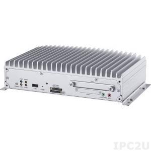 VTC-7110-BK from NEXCOM
