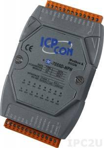 M-7055D-NPN from ICP DAS