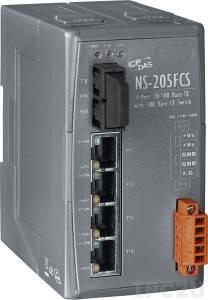 NS-205FCS - ICP DAS