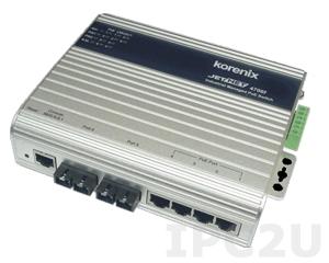 JetNet 4706f-sw from KORENIX